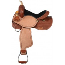 COUNTRY LEGEND JACKSON YOUTH SADDLE
