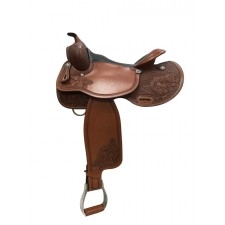 COUNTRY LEGEND COMBO FLOWER TRAIL SADDLE