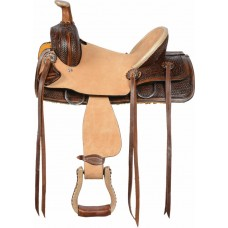 COUNTRY LEGEND ROXY ROPER YOUTH SADDLE