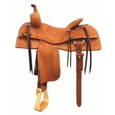 WESTERN RAWHIDE SIGNATURE PERFORMANCE RANCH SADDLE