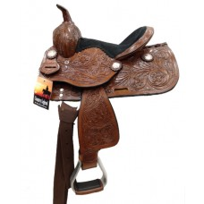 COUNTRY LEGEND RASCAL PONY SADDLE
