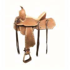 COUNTRY LEGEND LITTLE BUCK YOUTH SADDLE
