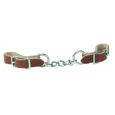 ECONOMY SINGLE CHAIN CURB STRAP