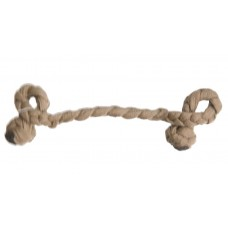 MUSTANG BRAIDED RAWHIDE SLOBBER STRAP
