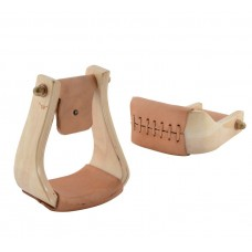 WOODEN SHAPED OFFSET STIRRUPS
