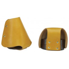 LEATHER SAFETY STIRRUP FOR KIDS - PLAIN