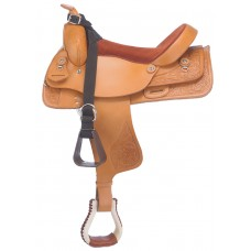 MUSTANG NYLON SADDLE BUDDY FOR KIDS - WITHOUT HOODS