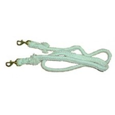 COTTON ROPING REINS