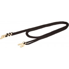 MUSTANG POLY DRAW REINS