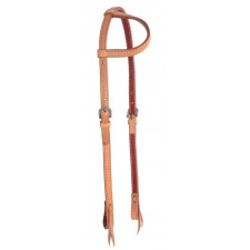 COUNTRY LEGEND BASIC ONE EAR HEADSTALL