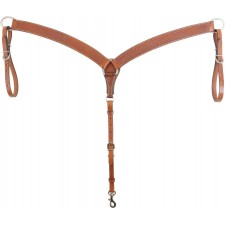 COUNTRY LEGEND BREASTCOLLAR WITH BASKET TOOLING