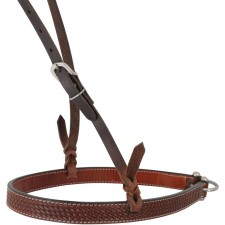 COUNTRY LEGEND BASKETWEAVE NOSEBAND