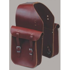 LATIGO SADDLE BAG