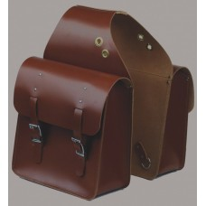 JUMBO SADDLE BAG