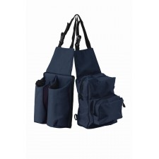SADDLE WATER BOTTLE CARRY POUCH
