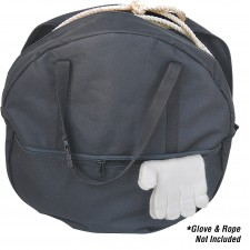 600D ADULT POLY ROPE BAG