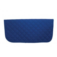"30"" X 30"" QUILTED SADDLE CLOTHS"