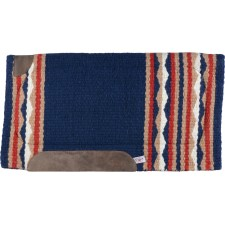 COUNTRY LEGEND NEW ZEALAND WOOL PAD WITH SOFT FELT