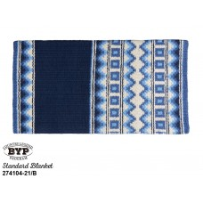 COUNTRY LEGEND SAPPHIRE LEGEND SERIES STANDARD SHOW BLANKET