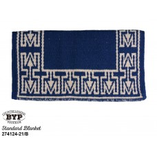 COUNTRY LEGEND M&M REVERSIBLE STANDARD SADDLE BLANKET