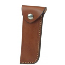 LEATHER HOOF PICK POCKET