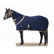 COUNTRY LEGEND CONTOUR COOLER RUG WITH NECK