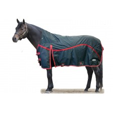 COUNTRY LEGEND 600D HIGH NECK WATERPROOF TURNOUT