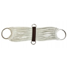 MUSTANG RAYON PONY CINCH -  NO TONGUE