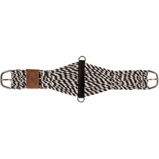MUSTANG WOOL BLEND TRADITIONAL COWBOY ROPER CINCH
