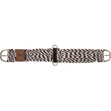 MUSTANG WOOL BLEND TRADITIONAL COWBOY STRAIGHT CINCH