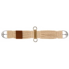 MUSTANG 100% MOHAIR PRO ROLLER STRAIGHT CINCH
