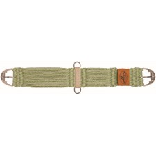 MUSTANG BAMBOO PRO-ROLLER STRAIGHT CINCH