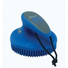 OSTER BODY CURRY COMB - BLUE SERIES