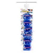 ABSORBINE WOOF POUF FOR DOGS - STRIP CLIP OF 6