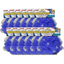 ABSORBINE WOOF POUF FOR DOGS - REFILL PACKAGE OF 12
