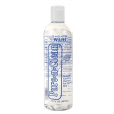 WAHL PURE-N-CLEAN (HYPO-ALLERGENIC) - 503 ML