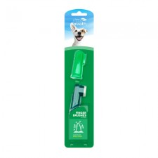 TROPICLEAN FRESH BREATH FINGER BRUSHES