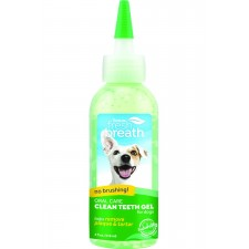 TROPICLEAN CLEAN TEETH GEL - 118 ML