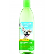 TROPICLEAN FRESH BREATH WATER ADDITIVE - 470 ML