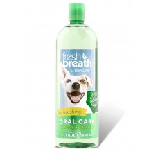 TROPICLEAN FRESH BREATH WATER ADDITIVE, 1 L