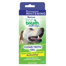 TROPICLEAN FRESH BREATH - DISPLAY - 2 OZ
