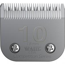 WAHL COPMETITION SERIES DETACHABLE BLADES - #10-MEDIUM