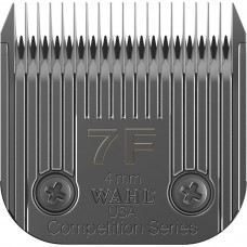 WAHL COMPETITION SERIES DETACHABLE BLADES - #7FC-FINISH MEDIUM COARSE