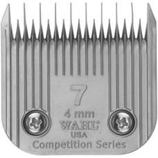 WAHL COMPETITION SERIES DETACHABLE BLADES - #7ST-SKIP MEDIUM COARSE