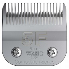WAHL COMPETITION SERIES DETACHABLE BLADES - #5FC-FINISH COARSE