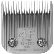 WAHL COMPETITION SERIES DETACHABLE BLADES - #4FC-FINISH X-COARSE