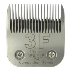 WAHL COMPETITION SERIES DETACHABLE BLADES - #3FC-FINISH X-COARSE