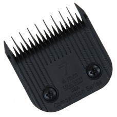 WAHL ULTIMATE COMPETITION SERIES DETACHABLE BLADES - #7ST-SKIP MEDIUM COARSE