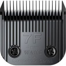 WAHL ULTIMATE COMPETITION SERIES DETACHABLE BLADES - #7FC - FINISH MEDIUM COARSE