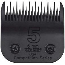 WAHL ULTIMATE COMPETITION SERIES DETACHABLE BLADES - #5ST - SKIP COARSE